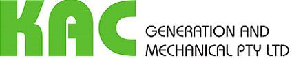 KAC Generation and Mechanical PTY LTD